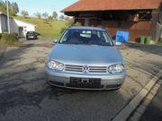 VW GOLF KOMBI BJ 05