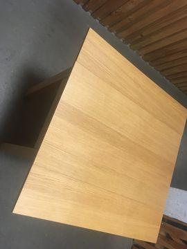 Ausziehtisch aus Holz: Kleinanzeigen aus Lauterach - Rubrik Speisezimmer, Essecken