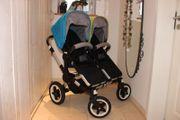 Bugaboo Donkey Twin Duo Zwillingswagen