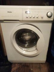 Haier Waschmaschine HMS100 2A