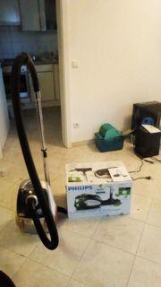 Staubsauger Philips Easylif 1800W FC8146