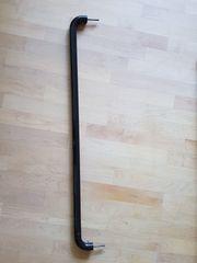 HEWI Handtuchhalter 110cm lang