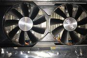 Grafikkarte Sapphire AMD Radeon R9