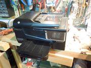 HP Officejet 6700 premium Drucker