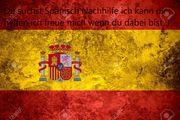 Nachhilfe in Spanisch
