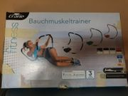 Cane Fitness Bauchmuskel-Trainer