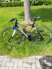 scott Rennrad - Speedbike neuwertig