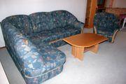 hochwertiges Sofa mit Schlaffunktion und