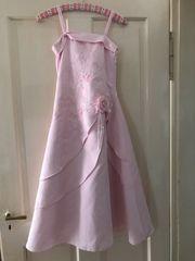 Festliches Kleid für Mädchen Gr
