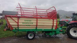 Steyr Hamster 422 zu verkaufen