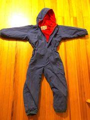 Schneeanzug Ski Overall 140 Jack