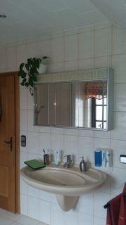 Spiegelschrank - Bad