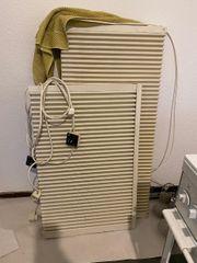 Elektroheizung von EVO zu verkaufen