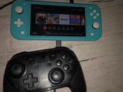 Nintendo Switch Konsole top Zustand
