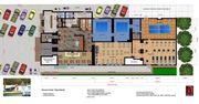750m² Laden- Gewerbefläche Fachhandelszentrum Stadt