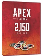 Apex Legends Coin code 2000