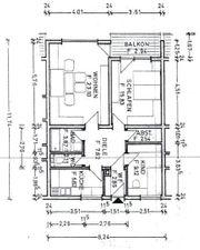 Wohnung ab 1 10 21
