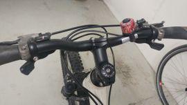 Mountain-Bikes, BMX-Räder, Rennräder - Mountainbike Damen