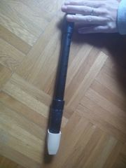 Flöte Kunststoff für Schüler 1