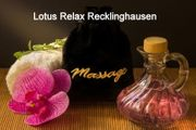 Lotus Relax - Chinesische Massage