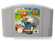 Original Nintendo 64 N64 Mariokart