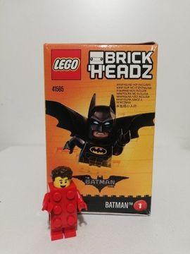 LEGO Brickheadz 001 Batman 41585: Kleinanzeigen aus Stuttgart Zuffenhausen - Rubrik Spielzeug: Lego, Playmobil