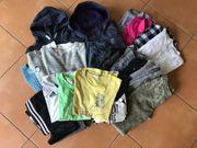 22tlg Kleiderpaket Mädchen Gr 152