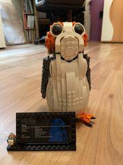 Lego Star Wars Porg 75230