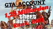 GTA modded Account rank 800
