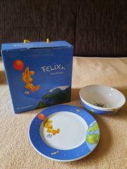 Felix Frühstücksset Die Spiegelburg