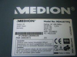Monitore, Displays - Medion MD41977FQ TFT Monitor 17