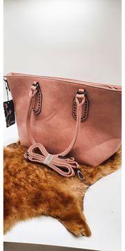 Schöne große Damentasche Umhängetasche Shopper