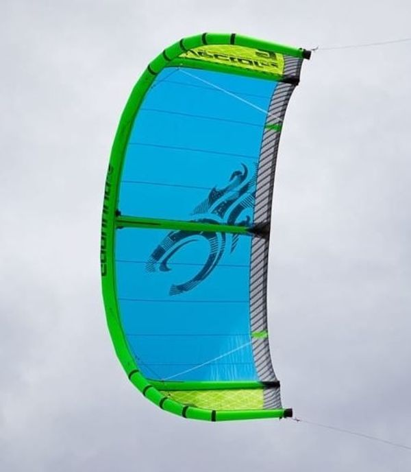 NEU 7qm Kite Cabrinha Switchblade