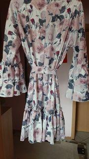 Damen neu tunika kleid 40