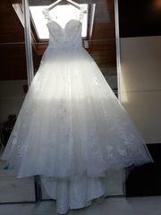 Wunderschönes BrautkleidWunderschönes Brautkleid Hochzeitskleid