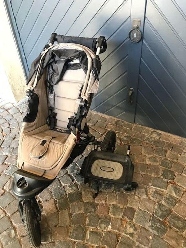 Kinderwagen Baby-Jogger City Elite