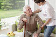 24h Pflege und Betreuung