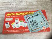 Anti Monopoly Spiel