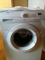 AEG Protex Waschmaschine