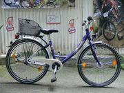 Jugend - Fahrrad von GREEN mit