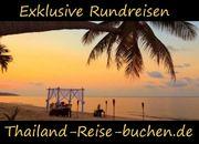 THAILAND RUNDREISEN INSELHOPPING EXKLUSIV INDIVIDUELL