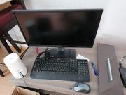 Monitor-Tastatur-Maus zu verkaufen