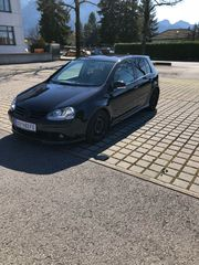 vw Golf 5 Tdi 4