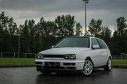 VW GOLF 3 GTI 16V
