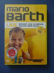 inkl Versand Mario Barth Live -