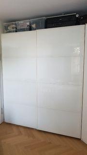 Schiebetürenpaar für IKEA PAX 200
