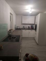 6 Monate alte Küche