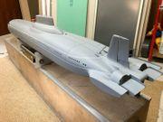 U-Boot Typhoon von der Fa