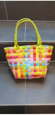 Kinder Einkaufstasche