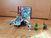 Lego Ninjago Zane s ShuriCopter